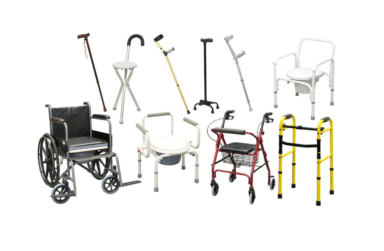 Durable Medical Equipments